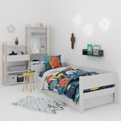 Children's furniture and accessories 31 (Recharge)