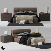 Bed kit