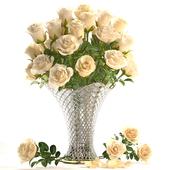 Коллекция цветов 15. Розы.