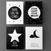 Posters for children's room