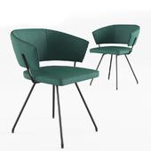 Bonaldo_Bahia_chair by Mauro Lipparini