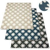 Asterisk Rug RH Baby and Childs