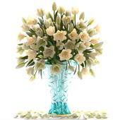 Коллекция цветов 22. Тюльпаны.