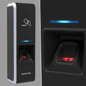 Suprema BioEntry Plus - Card Reader and Biometric