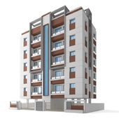 indian appartment