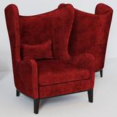 Chair and Sofa Monroe