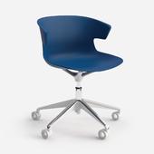 Quadrifoglio COVE 5-Star Wheeler Chair