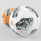 World Cup Official Match Balls