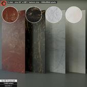 Marble Slab Set 132