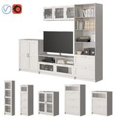 Ikea Brimnes Furniture