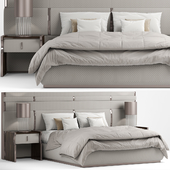 Bed capitalcollection trilogy