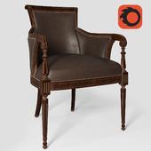 Ambella Home Charles Desk Chair
