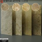 Marble Slab Set 137
