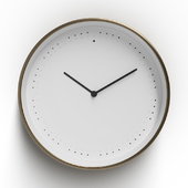 Настенные часы ПАНОРЕРА