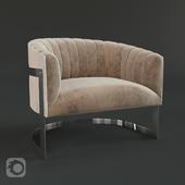 Barrel Lounge chair