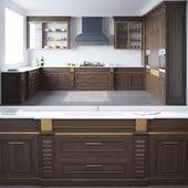 Kitchen Ginepro Lago Mobili