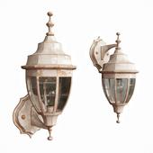 Wall lamp Globo NYX I