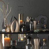 ARTERIORS Decorative Set