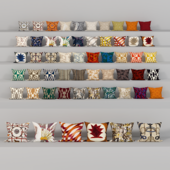 hermes paris fabric set 3 50 items