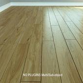 Laminate. Natural wood. 065