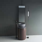 Bathroom furniture Cielo Arcadia Tiberino