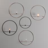 POV Circle Vase
