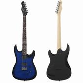 Chapman Guitars ML1 Modern Midnight Sky
