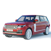 Range Rover Autobiography L405