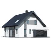 ABS House V264