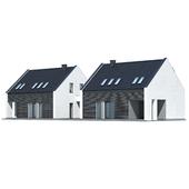 ABS House V265