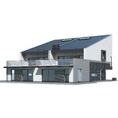 ABS House V267
