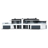 ABS House V268