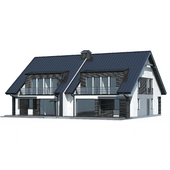 ABS House V270