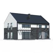 ABS House V272