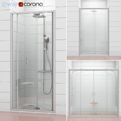 Shower doors Ravak | Blix