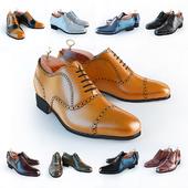 Набор обуви для прихожей и шкафа 2
