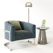 Bernhardt - Madison chair