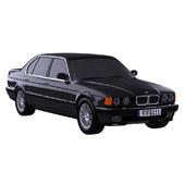 BMW M7 E32