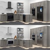Kitchen Samsung Chef Collection
