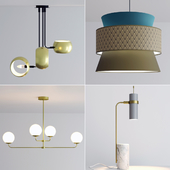 La Redoute, AM.PM. Lamp set