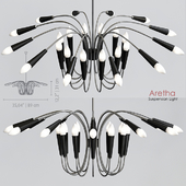 Aretha Suspension Light