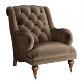 Gabriela Tufted Chair