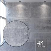 Concrete wall 348