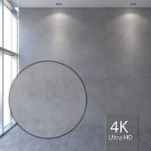 Concrete wall 350