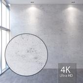 Concrete wall 351