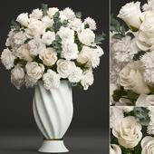 Коллекция цветов 35. Весенний букет.