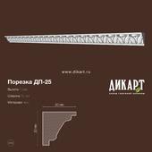 Dp-25_20Hx20mm