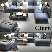 B & B furniture Set 001