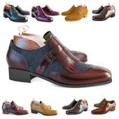 Набор мужской обуви для прихожей и шкафа 3