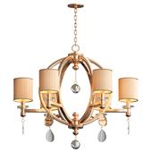 Classic chandelier_3